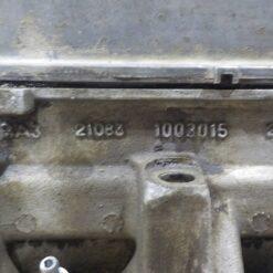 Головка блока цилиндров (ГБЦ) VAZ 21100 21083 10