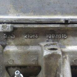 Головка блока цилиндров (ГБЦ) VAZ 21100 21083 11