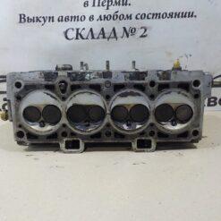 Головка блока цилиндров (ГБЦ) VAZ 21100 21083 13