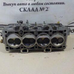 Головка блока цилиндров (ГБЦ) VAZ 21100 21083 20