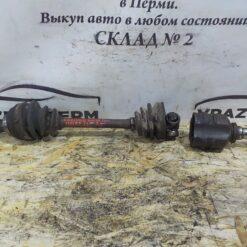 Вал приводной передний левый (привод в сборе) Toyota Corona 1992-1996  4342020121, 4342020113, 4342020111, 4342020112