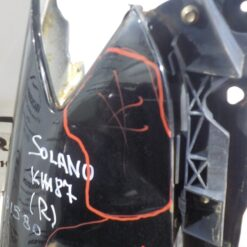 Крыло переднее правое Lifan Solano 2010-2016 B8403211 9