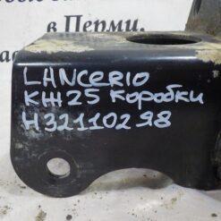 Кронштейн опоры КПП Mitsubishi Lancer (CX,CY) 2007> MN184299 1