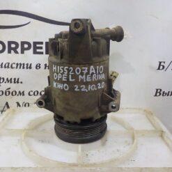 Компрессор кондиционера Opel Meriva 2003-2010  1854111, 9165714, 1854185