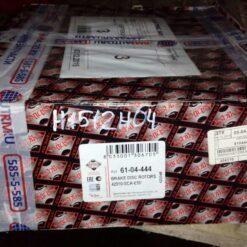 Диск тормозной передний Honda Accord VI 1998-2002 45251S1A305, 45251S1AG00 1