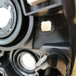 Фары (комплект) Nissan Almera (G15) 2013> 260604AA0A, 260104AA0A 4