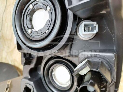 Фары (комплект) Nissan Almera (G15) 2013>  260604AA0A, 260104AA0A
