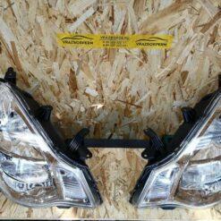 Фары (комплект) Nissan Almera (G15) 2013> 260604AA0A, 260104AA0A 6