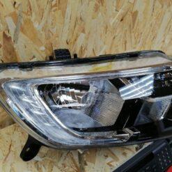 Фара правая Renault Logan II 2014> 260105871R, 260101079R, 260100437R, 260102349R 3