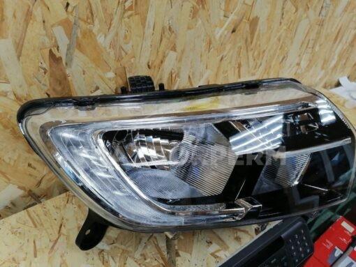 Фара правая Renault Logan II 2014>  260105871R, 260101079R, 260100437R, 260102349R