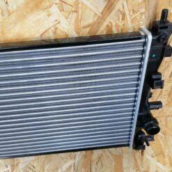 Радиатор основной Chevrolet Cruze 2009-2016 13311079, 13336889 3