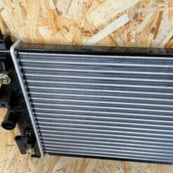 Радиатор основной Chevrolet Cruze 2009-2016 13311079, 13336889 5