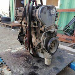 Двигатель (ДВС) Chrysler Sebring/Dodge Stratus 2001-2007  04781632AB
