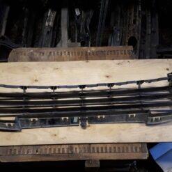 Решетка бампера переднего центр. Peugeot 207 2006-2013 9688074377 3
