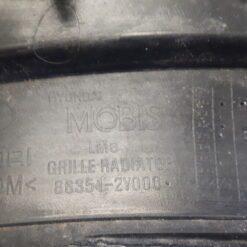 Решетка радиатора перед. Hyundai ix35/Tucson 2010-2015 863512Y000 4