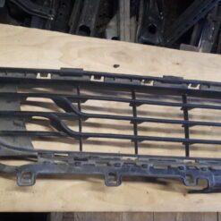 Решетка бампера переднего центр. Citroen C4 II 2011> 9801885177 2