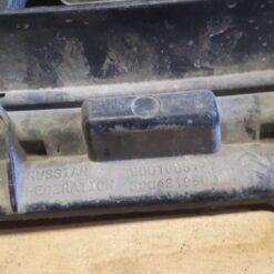 Решетка бампера переднего центр. Citroen C4 II 2011> 9801885177 6