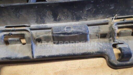 Решетка бампера переднего центр. Citroen C4 II 2011>  9801885177