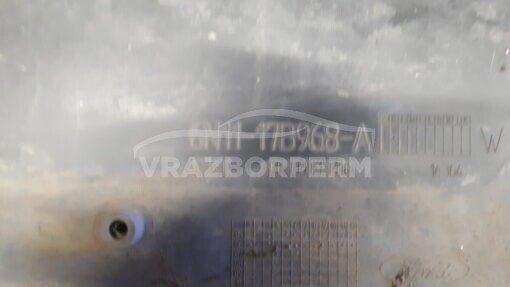 Решетка бампера переднего центр. Ford Fusion 2002-2012  6N1117B968