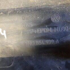 Накладка двери (вериткальная) передн. лев. Volkswagen Tiguan 2011-2016 5N0854939 3