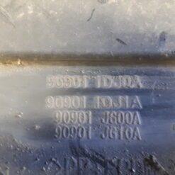 Накладка крышки багажника зад. центр. Nissan X-Trail (T31) 2007-2014 909011DJ0A 5