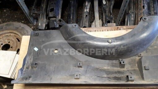 Накладка крышки багажника зад. центр. Chery Tiggo (T11) 2005-2015  T112804111