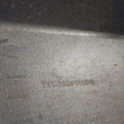 Накладка крышки багажника зад. центр. Chery Tiggo (T11) 2005-2015 T112804111 5