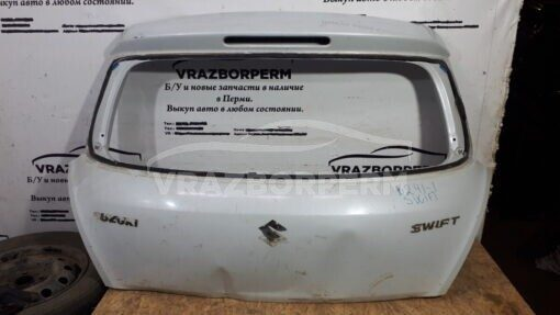 Крышка багажника зад. Suzuki Swift 2011-2017   6910068L00
