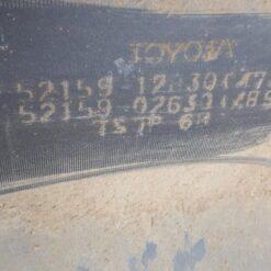 Бампер задний Toyota Corolla E15 2006-2013 5215912B30 7