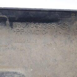 Накладка бампера (молдинг) задн. Renault Sandero 2009-2014 850704338R 5