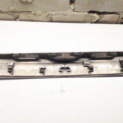 Накладка крышки багажника зад. центр. Nissan Qashqai (J10) 2006-2014 90810Jd0 1