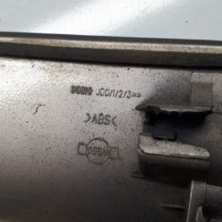 Накладка крышки багажника зад. центр. Nissan Qashqai (J10) 2006-2014 90810Jd0 4