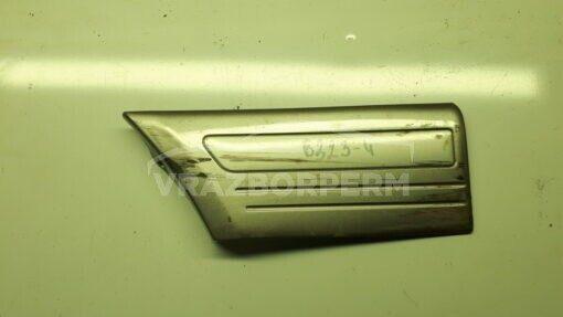 Накладка крыла (молдинг) передн. лев. Toyota Land Cruiser (100) 1998-2007  7561260120