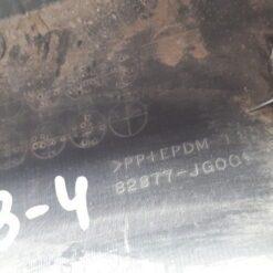 Накладка двери (молдинг) задн. лев. Nissan X-Trail (T31) 2007-2014 82877jg00a 3