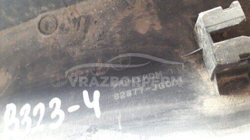 Накладка двери (молдинг) задн. лев. Nissan X-Trail (T31) 2007-2014  82877jg00a