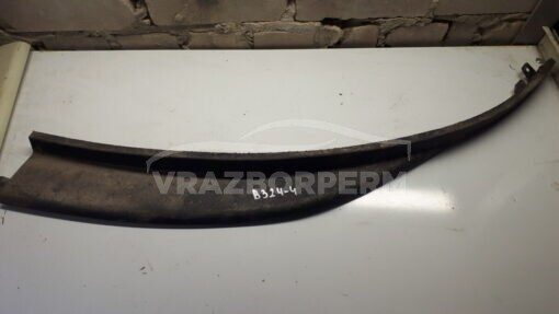 Спойлер бампера (юбка) передн. прав. Opel Astra J 2010>  13368684