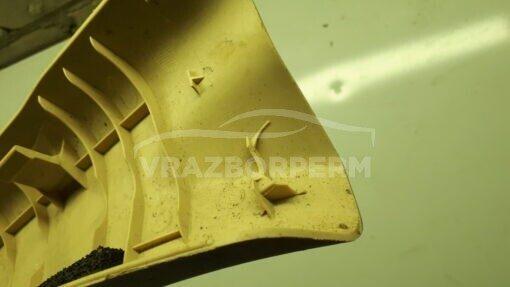 Накладка порога (внутренняя) зад. лев. Lexus RX 350/450H 2009-2015  6794048060