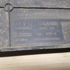 Накладка двери (молдинг) задн. лев. VAZ Lada Largus 2011> 8200476578 4