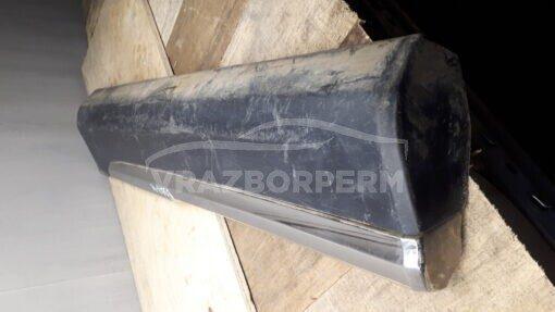 Накладка двери (молдинг) задн. лев. Toyota Highlander II 2007-2013  7507648100