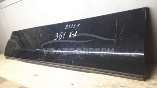 Накладка двери (молдинг) передн. лев. Suzuki Grand Vitara 2005-2015  7768065J00