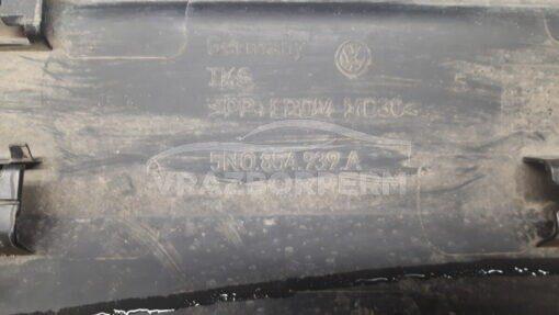 Накладка двери (молдинг) передн. лев. Volkswagen Tiguan 2011-2016  5N0854939A