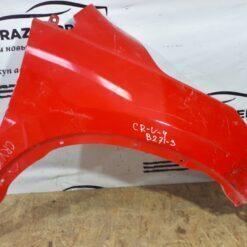 Крыло переднее правое Honda CR-V 2012>  60210T1GG00ZZ
