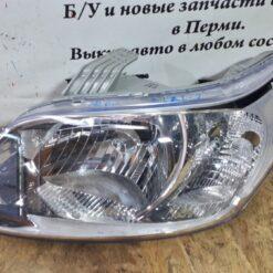 Фара левая перед. Chevrolet Aveo (T250) 2005-2011   96650754