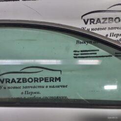 Стекло двери правой (3х двер) Peugeot 206 1998-2012  920290