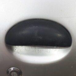 Ручка двери передней правой (наружная) Peugeot 206 1998-2012  9101N7