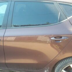 Дверь задняя левая Kia Ceed 2012>  77003A2000