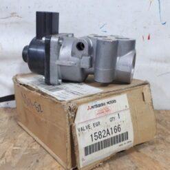 Клапан рециркуляции выхлопных газов Mitsubishi Outlander XL (CW) 2006-2012  1582A166