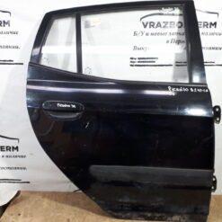 Дверь задняя правая Kia Picanto 2004-2011  7700407010