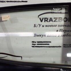 Стекло двери задней правой (опускное) Kia Picanto 2004-2011  8342107100