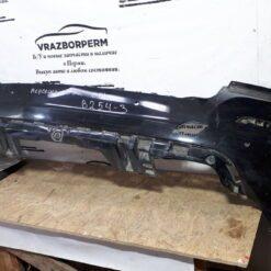 Бампер задний Mercedes Benz GLK-Class X204 2008-2015  2048855638